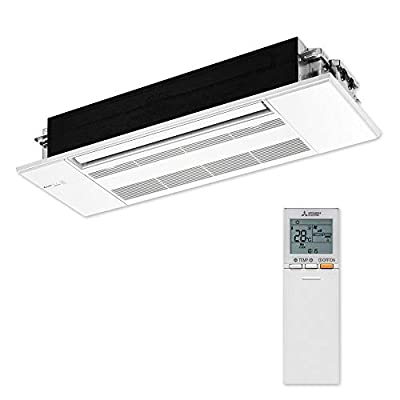 Mitsubishi Air Conditioning Ceiling Cassette MLZ-KP35VF R32 3,5 Kw
