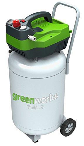 Greenworks Tools 4101907  Compresor De Aire