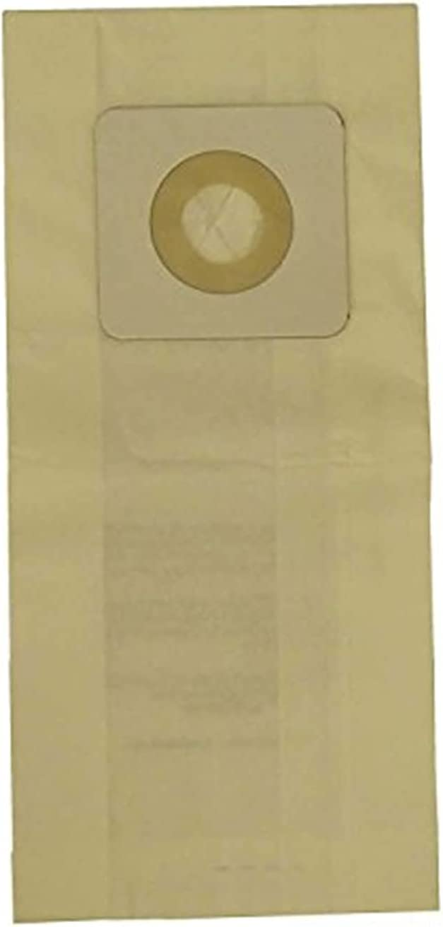 Bissell Commercial Replacement Bags for BGU1451T, 25/Pack. Pack