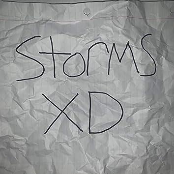 Storms X D