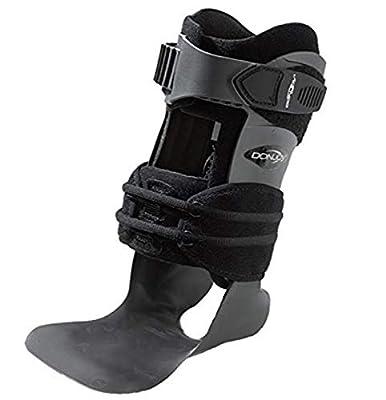 DonJoy Velocity Ankle Brace, ES, Standard Size 3, Left