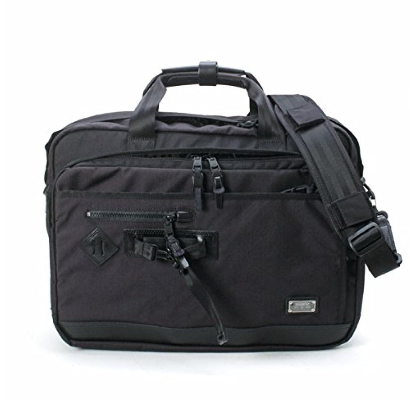 記念碑的な農奴ごちそうアッソブ ビジネスバッグ 061305 Lサイズ AS2OV EXCLUSIVE BALLISTIC NYLON DOCUMENT BUSINESS BAG L