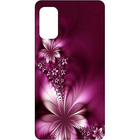 Amagav back cover For Samsung Galaxy M02s/ F02s ( Silicone Multi-coloured )