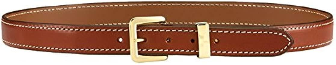 Aker Leather B22 Concealed Carry Gun Belt, 1-1/4