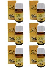 6 Kutu Tala Karınca Yumurtası Yağı 20 Ml x 6 Orijinal Ürün