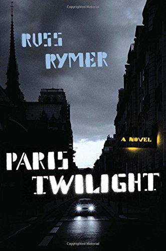 Image of Paris Twilight