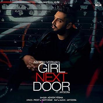 Girl Next Door (feat. Jayseera)