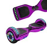 DOC Latest Model Electric Hoverboard Dual...