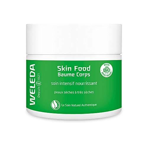 Weleda - Skin Food, Crema de cuerpo de cuidado nutritivo intenso, 150 ml