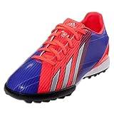 adidas F10 Messi TRX TF J US 4.5y M (Turbo/Black/RunningWhite)