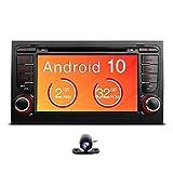 Autoradio Android Audi A4 B8