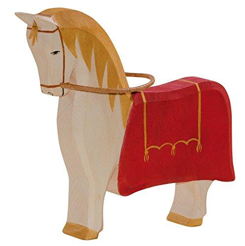 Ostheimer - Pferd für St. Martin