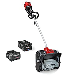 """in budget affordable Snapper XD 82V MAX 12 """"Cordless Electric Snow Shovel Kit, Accessories (1) …"""