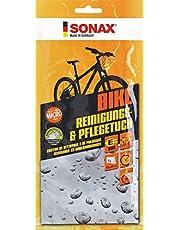 Sonax 852000 BIKE ściereczka do czyszczenia i pielęgnacji