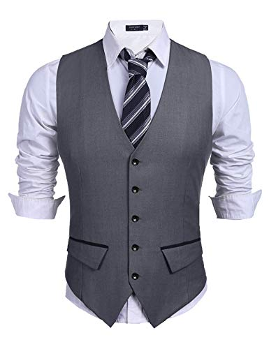 Top 10 Best How Should a Man Dress for a Casual Wedding? Comparison