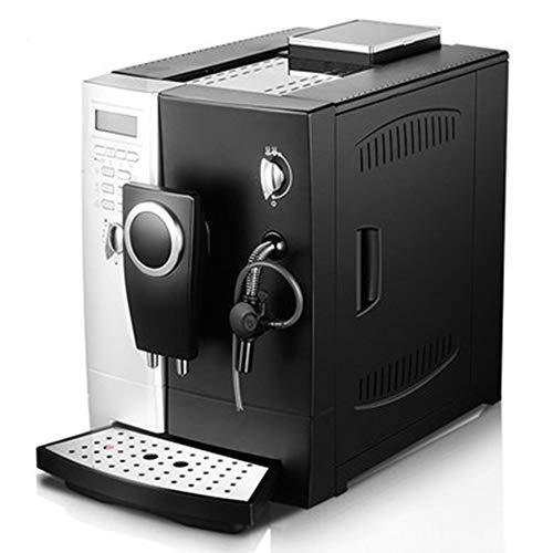 2l Professionele Koffiemachine, Volautomatisch Koffie Zetten, Eenvoudige Reiniging, één Machine Twee Toepassingen/Kan Koffie/Thee Maken