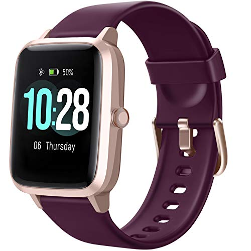 Letsfit Smart Watch, Fitness Tra...