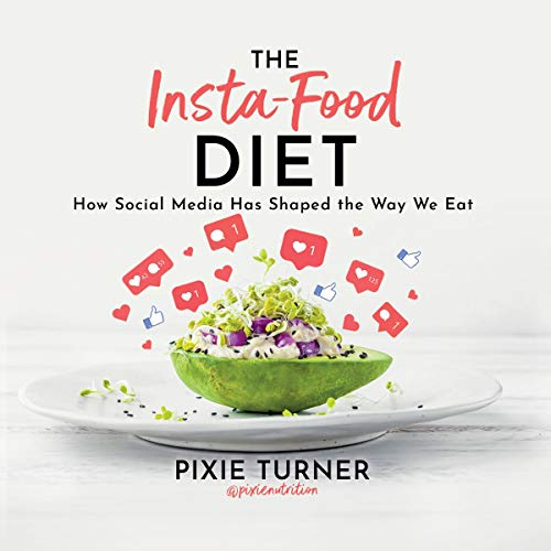 The Insta-Food Diet cover art