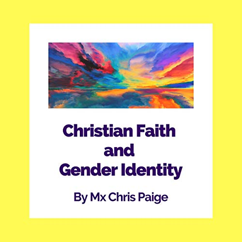 Christian Faith and Gender Identity cover art