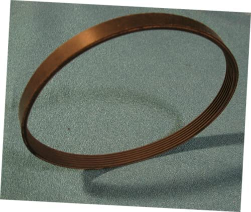 1 Pcs Replacement V Belt Compatible with Craftsman 12 Inch Band