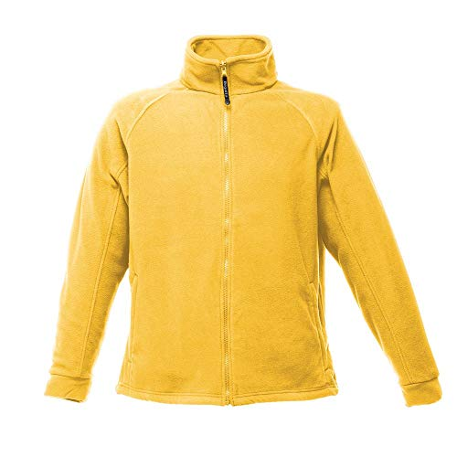Regatta - Thor 3 Fleecejacke bis 4XL L,Glowlight
