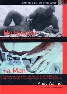 Andy Warhol Movies - My Hustler / I a Man [IT Import]