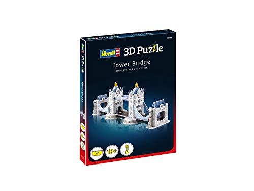 Revell 3D Puzzle RV00116 116 DIY, 32 Stück