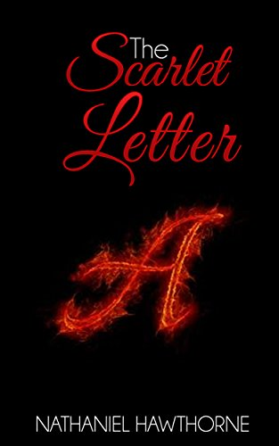 Free eBook - The Scarlet Letter