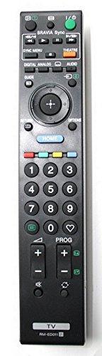Ersatz Fernbedienung für Sony BRAVIA RM-ED011 (KDL-32V4500 KDL-37V4500 KDL-32W4000 40W4000 .)