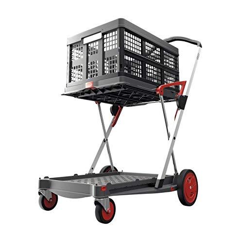 Transport-Klappmobil Clax Red Edition...