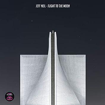 Flight to the Moon