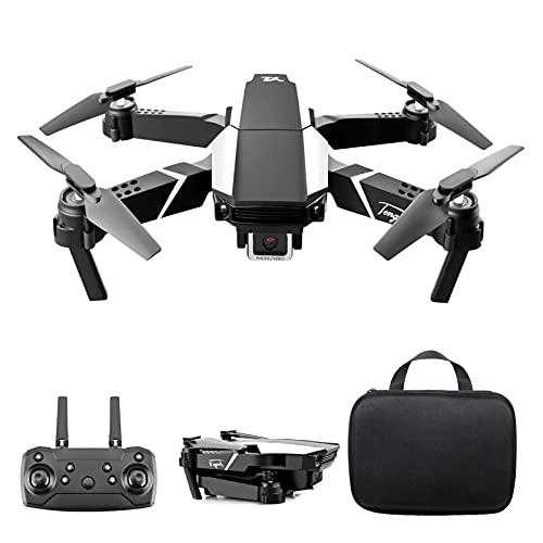 S62 RC Drone per principianti Mini pieghevole Altitude Hold Quadcopter RC Toy Drone per bambini con modalità senza testa Ritorno di una chiave