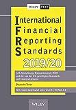 International Financial Reporting Standards (IFRS) 2019/2020: IAS-Verordnung, Rahmenkonzept 2003 und die von der EU gebilligten Standards und Interpretationen - deutsche Texte