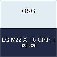 OSG ゲージ LG_M22_X_1.5_GPIP_1 商品番号 9323320