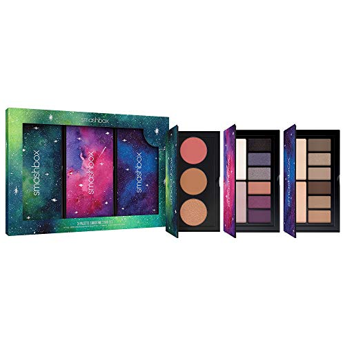 Smashbox 3-Palette Shooting Star Set - Cosmic Celebration