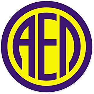 AEL Limassol - Cyprus Football Soccer Futbol - Car Sticker - 4