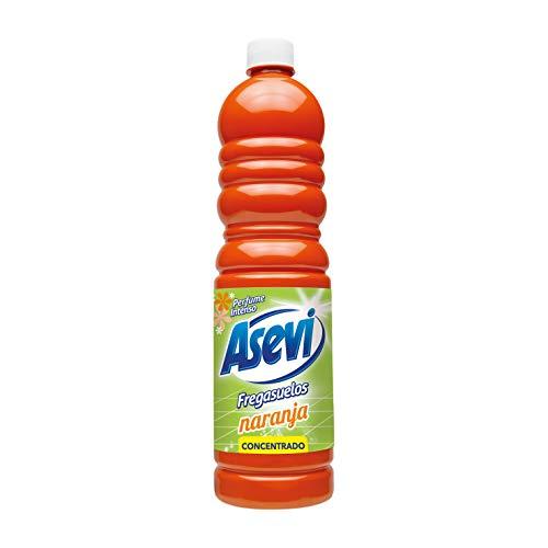 Fregasuelos Asevi Naranja 1 L