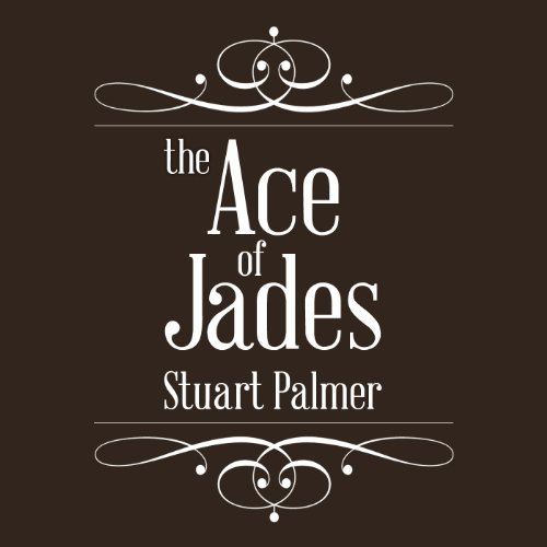 Ace of Jades audiobook cover art