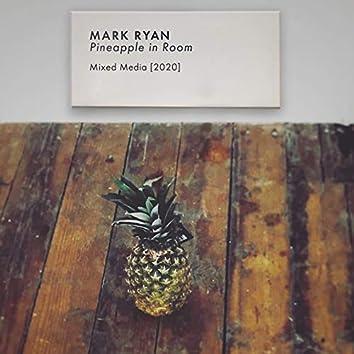 Pineapple in Room