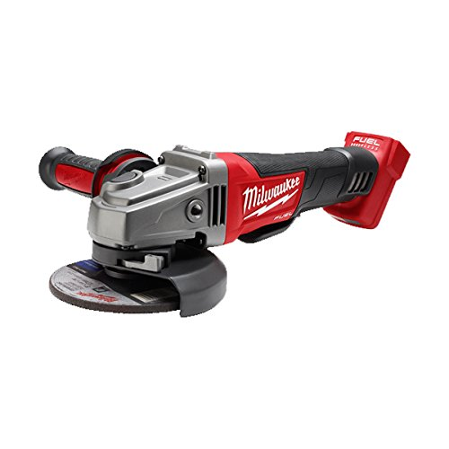 Milwaukee Amoladora 18 V M18 Fuel Sin Escobillas