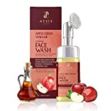 Vitamin C Facial Cleanser - Anti Aging, Breakout & Wrinkle Reducing Face Wash for Clear & Reduced...