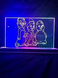 Lampada Alvin Superstar (3 Colori, Art Deco)