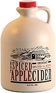 Best hot spiced apple drink concentrate Reviews