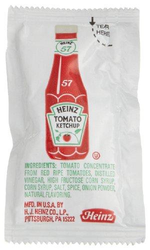 Heinz Ketchup - Best Reviews Tips