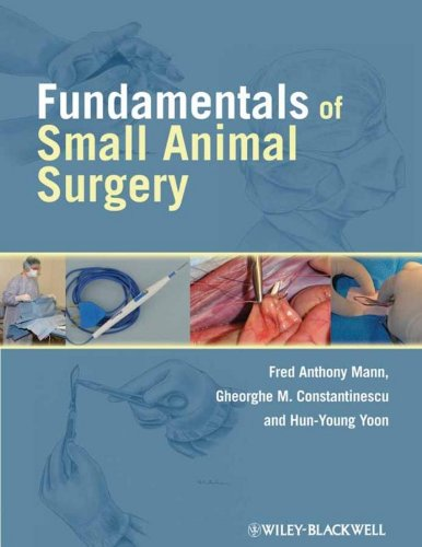 Fundamentals of Small Animal Surgery
