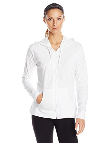 Top 10 Best Women's White Zipper Hoodie Xs Comparison