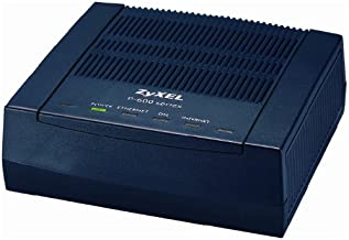 P660r-F1 Adsl2+ Ethernet Compact Series Router