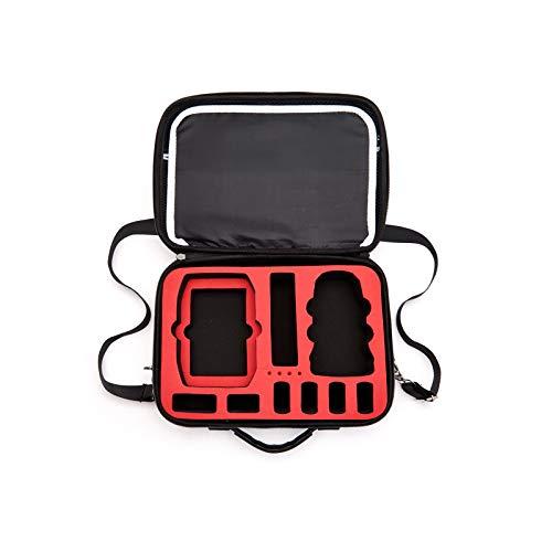 Ydhsja - Mochila para cámara de fotos portátil Mavic Mini 2 Case Bag Drone Waterproof Carrying Travel Case Storage Bag