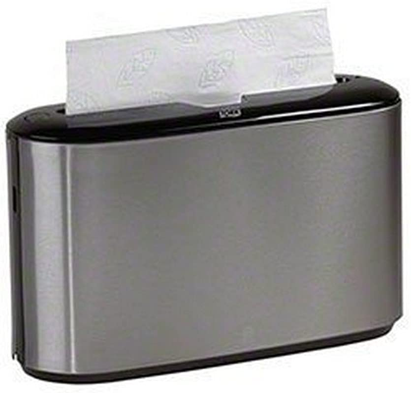 Tork 1 Xpress Countertop Multifold Hand Towel Dispenser 302030 Stainless Steel