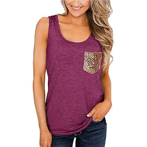 Camicia Donna Elegante Maglia Maglietta a Manica Corte Ragazza T Shirt Tumblr Magliette Estate Camicetta Casual Top Chiffon e Pizzo SANFASHION